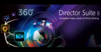 Cyberlink Director Suite 5 Review