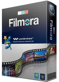 Wondershare Fimora Box