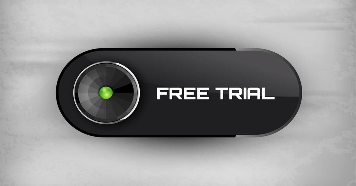 Using Free Trials to Test Each Video Editor