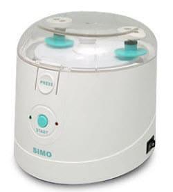 Simotech Disc Repair Machine